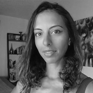 Naomi Royall